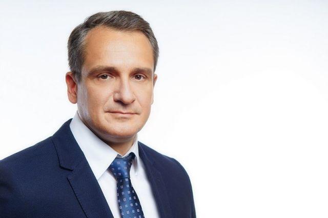 Константин Венгер занимал руководящие позиции в крупных промышленных компаниях региона.
