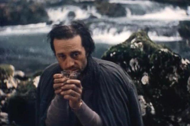 «Огарёва, 6» (1980).