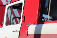 В Кувандыке на пожаре в частном доме погиб мужчина
