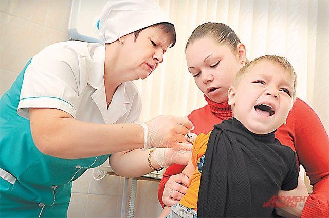 Сохранить доверие к вакцинопрофилактике способна только компетентность, открытость врачей и как можно более полная информированность населения.