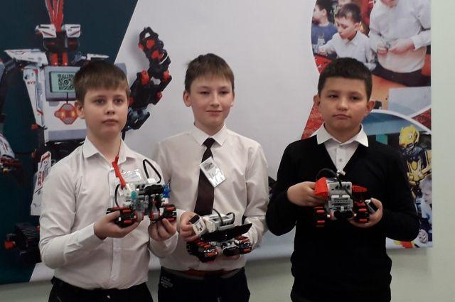 В Березниках открылись лаборатории робототехники и 3D-моделирования.