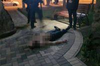 В Николаеве неадекватный хулиган умер при задержании полицией