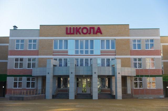 В ЯНАО строят новые школы и детсады