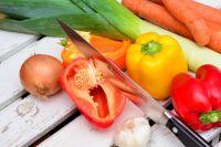 Любую еду можно приготовить не только вкусной, но и полезной.