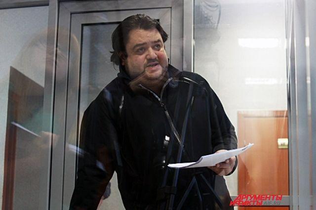 Осенью прошлого года Анатолий Зак освободился из мест лишения свободы.