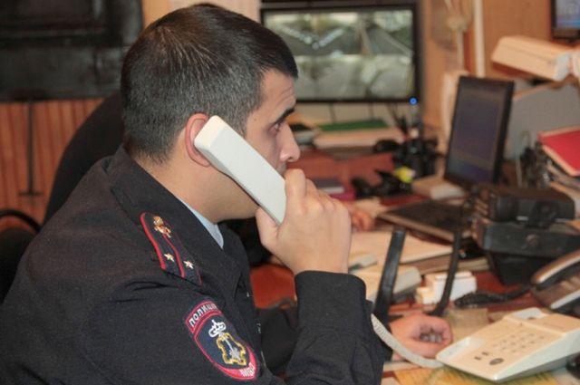 Девятиклассниц сопроводили в ближайшее Линейное отделение полиции на станции Левшино