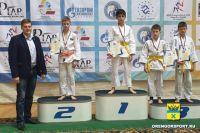 Юный дзюдоисты из Оренбурга везут «золото» и «серебро» с первенства ПФО