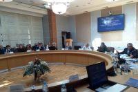 В Оренбурге прошел круглый стол с участием власти и предпринимателей.
