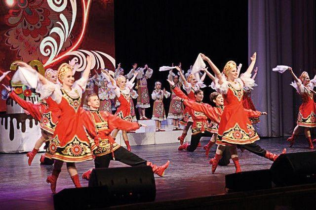 Творческие коллективы представляют Брянск на международных конкурсах.