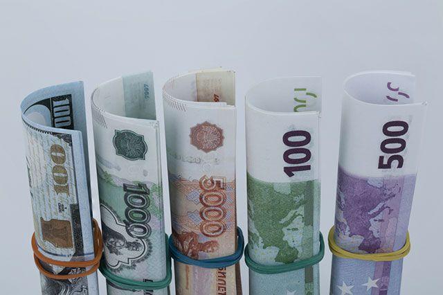 Московский кредитный банк курс покупки евро