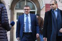 Первый заместитель министра энергетики Алексей Текслер.