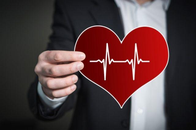 Житель Тобольска предложил свое сердце осетинцу