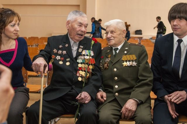 Николай Литвиненко был последним кавалером 4 орденов Славы.