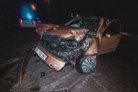 Прибывшим на место происшествия полицейским водитель транспортного средства сказал, что он свидетель.