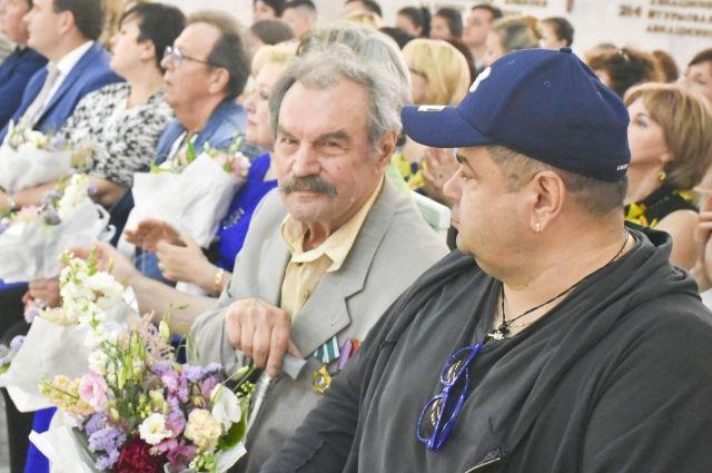 Петра Зайченко, несмотря на роли в культовых фильмах, на улице почти не узнавали.