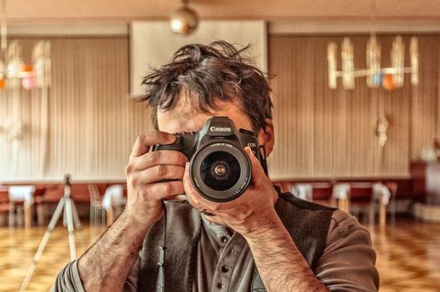 Любительская фото- и видеосъёмка не нарушает авторских прав.