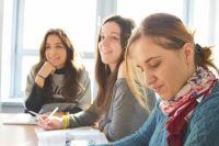 На Ямале молодежь начала работу на образовательных площадках