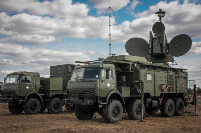 В Украине разработали электромагнитное оружие и продали его за границу