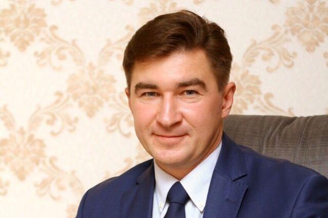 Сергей Таскаев.