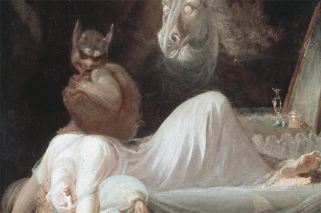 Зловещее предсказание. Почему перед смертью люди видят одни и те же сны?