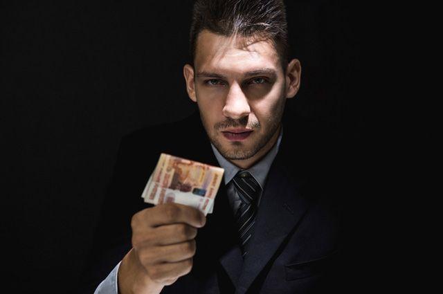 оформить кредит по паспортным данным