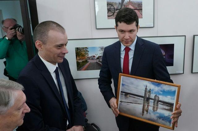 В Славске открылся после капитального ремонта Центр культуры