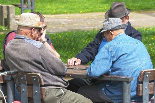 В апреле 95-летний юбилей отметят 12 калининградцев