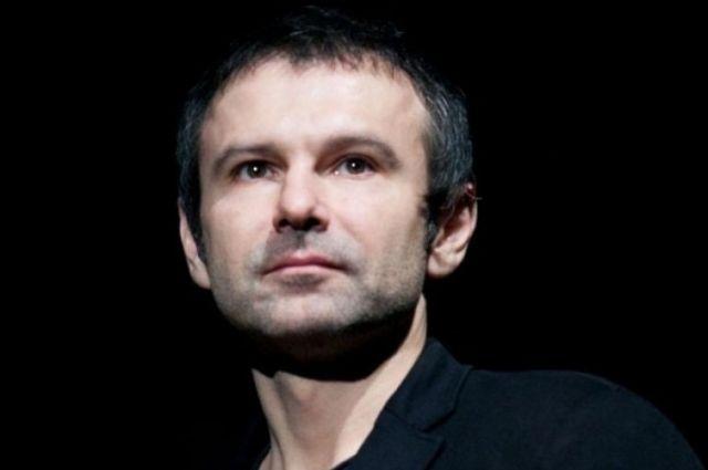 Флешмоб Вакарчука против Зеленского поддержали тысячи пользователей сети