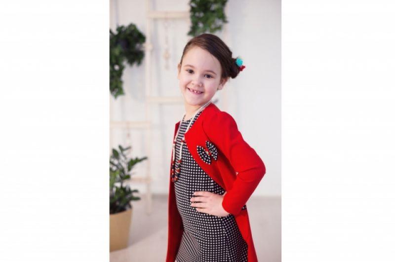 Мозгунова Анна, 6 лет