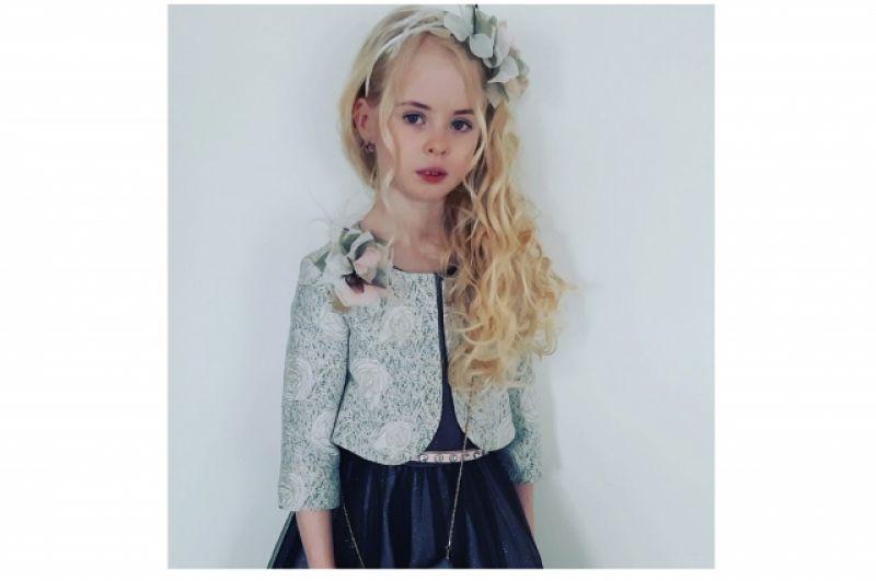 Иванова Дарья, 6 лет