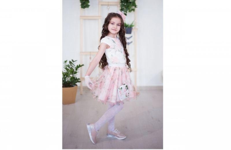 Данильченко Диана, 6 лет