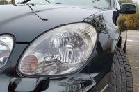 Новосибирск занял 11 строчку в рейтинге городов по продажам автомобилей премиум-класса.