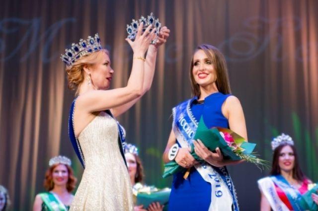 Полина Качанова  отправится на конкурс