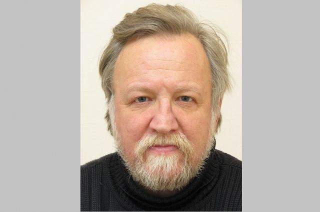 Известный в крае и России археолог – автор более 100 научных статей.