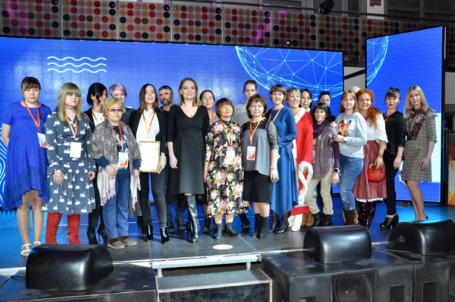 Общественникам Ямала рассказали о социально значимых проектах