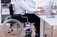 В Украине работодателей обяжут обустроить места для людей с инвалидностью