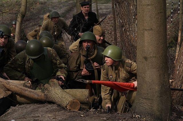6 апреля на территории форта №5 проведут реконструкцию штурма