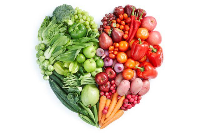 Овощи для сердца и мозга. Какие дары природы полезны больше других?