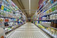 На ценниках в магазинах указаны другие цены
