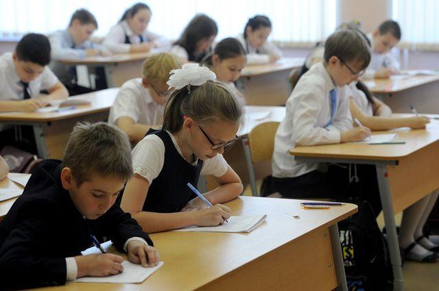 Тюменские школьники участвуют в проекте