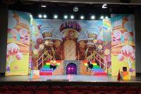 Ноябрьский городской театр начал первый гастрольный тур по Ямалу