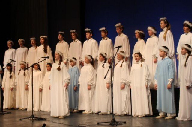 На фестивале выступит оренбургский хор
