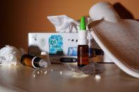 В регионе снизилась заболеваемость сальмонеллезом, острыми кишечными инфекциями, дизентерией, и острым вирусным гепатитом С.