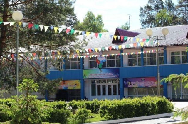В тюменской «Ребячке» соревновались финалисты конкурса «Большие вызовы»