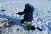 Всех любителей зимней рыбалки просят соблюдать требования безопасности.
