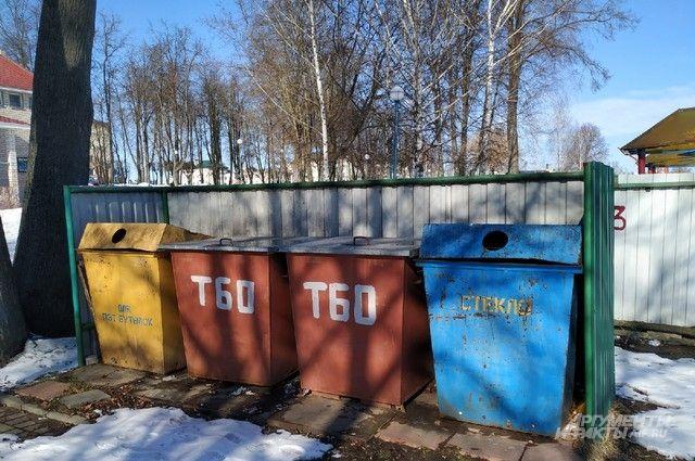 В Оренбурге несколько ЖСК неправильно начисляли плату за вывоз ТКО