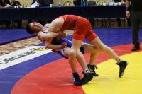 49-й турнир по греко-римской борьбе среди юношей памяти Ивана Григорьева