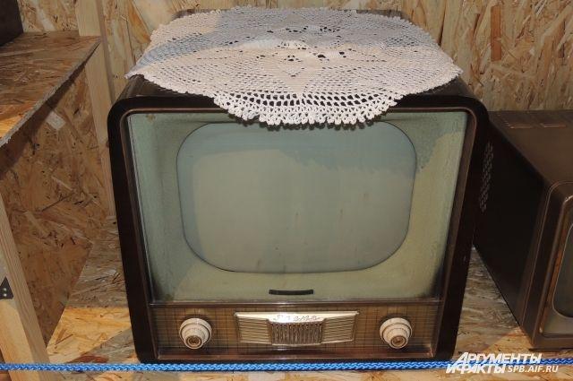 В апреле в Калининградской области ожидаются временные перебои с телевещанием