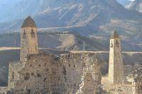 Многие башни Джейрахского ущелья пока не изучены.