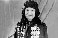 Александра Ращупкина.